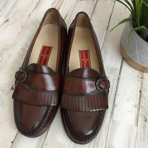 Cole Haan Pinch Buckle Loafer